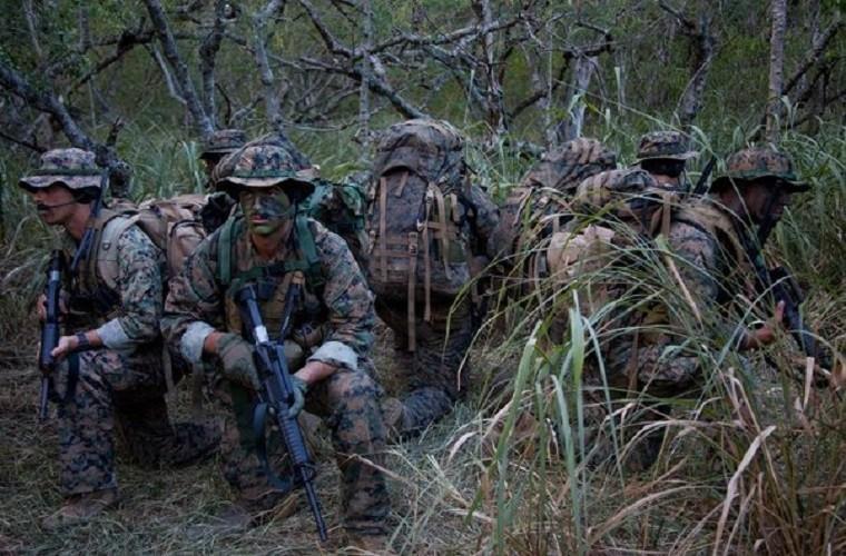 Navy SEAL khong phai la biet kich con cung cua Hai quan My