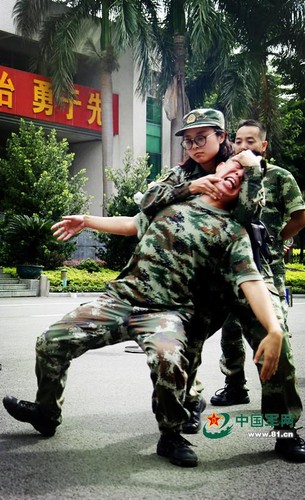 Muc kich nu dac cong Trung Quoc pho dien kha nang chien dau-Hinh-2