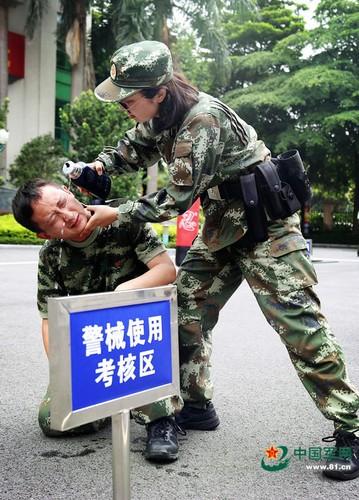 Muc kich nu dac cong Trung Quoc pho dien kha nang chien dau-Hinh-5