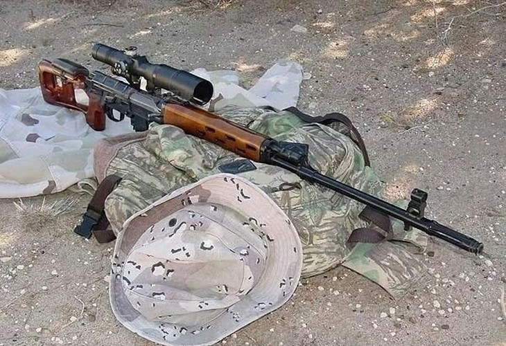 "Nhai Dragunov SVD cua Nga, Trung Quoc ""trung dam"" tren dat My-Hinh-6"