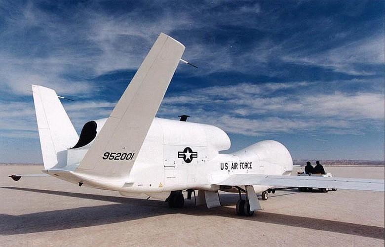 """Han Quoc chi tien mua UAV """"khung"""" de theo doi Treu Tien-Hinh-4"""
