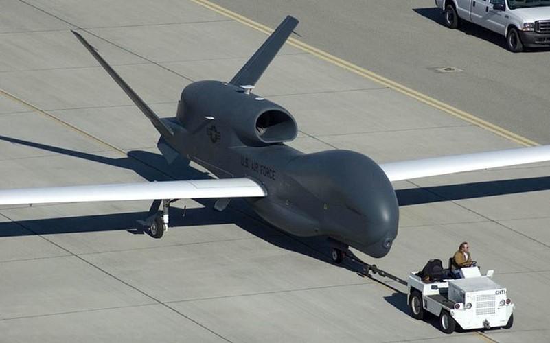 """Han Quoc chi tien mua UAV """"khung"""" de theo doi Treu Tien-Hinh-5"""