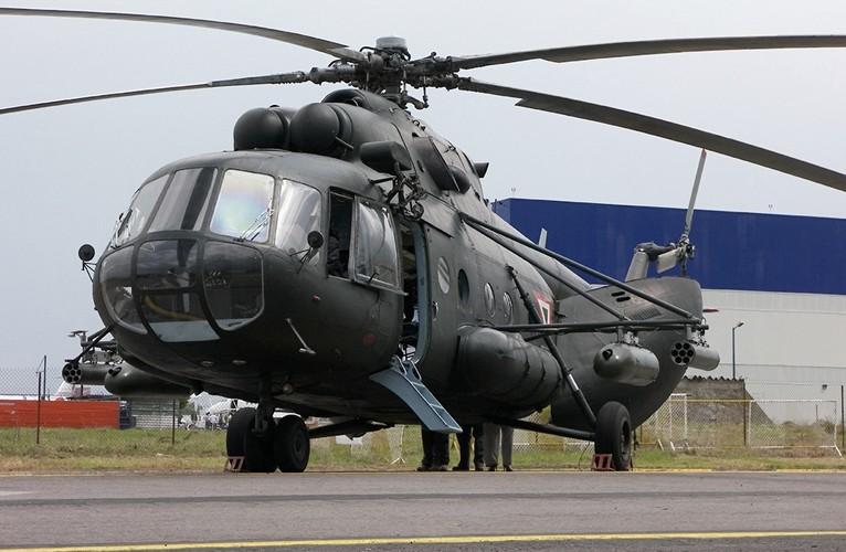 Tin dung Mi-17, Mexico doi Nga gia han bao hanh-Hinh-4