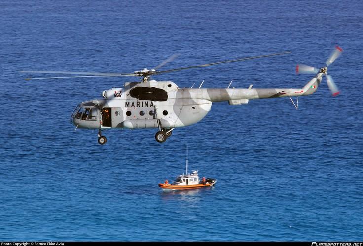 Tin dung Mi-17, Mexico doi Nga gia han bao hanh-Hinh-5