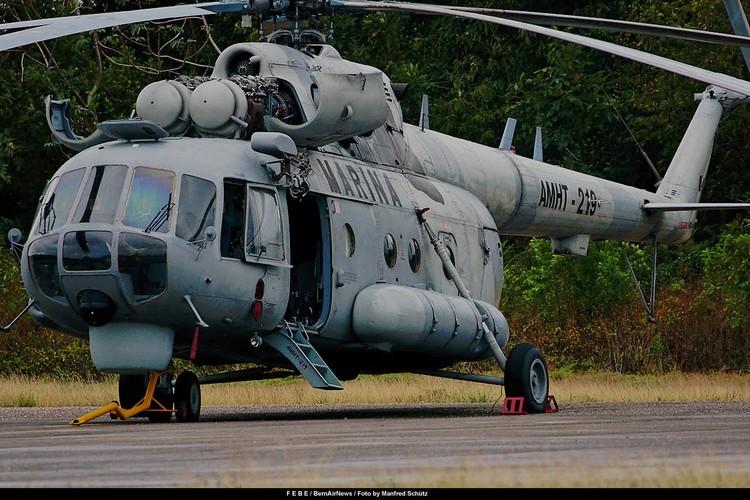Tin dung Mi-17, Mexico doi Nga gia han bao hanh-Hinh-6