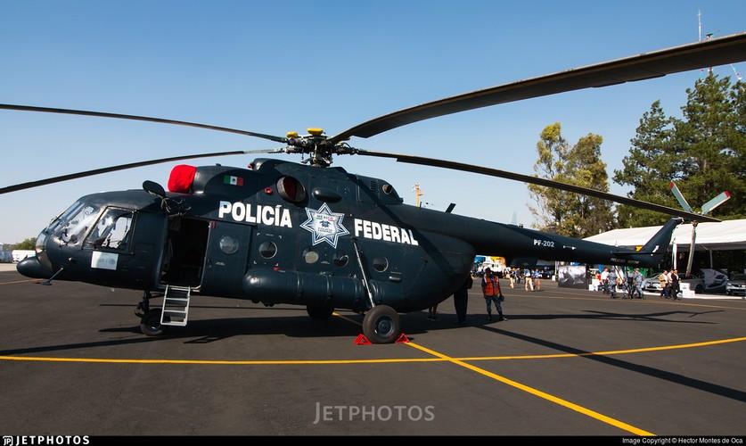 Tin dung Mi-17, Mexico doi Nga gia han bao hanh-Hinh-7