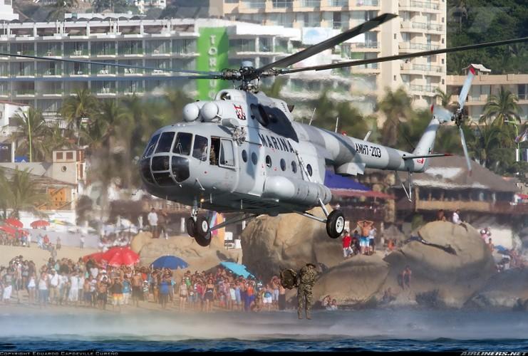 Tin dung Mi-17, Mexico doi Nga gia han bao hanh-Hinh-8