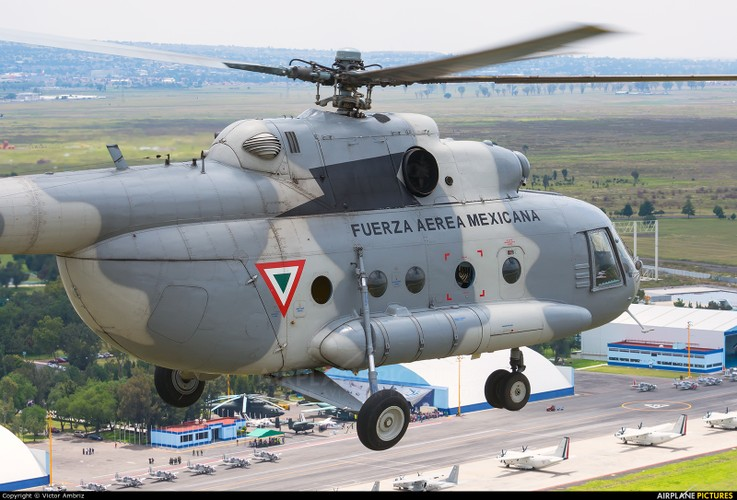 Tin dung Mi-17, Mexico doi Nga gia han bao hanh-Hinh-9