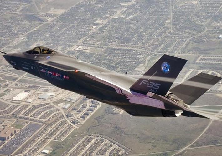 Vi sao Duc muon mua tiem kich tai tieng F-35?-Hinh-7