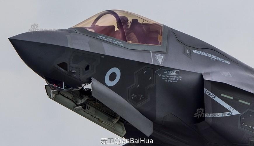 Vi sao Duc muon mua tiem kich tai tieng F-35?