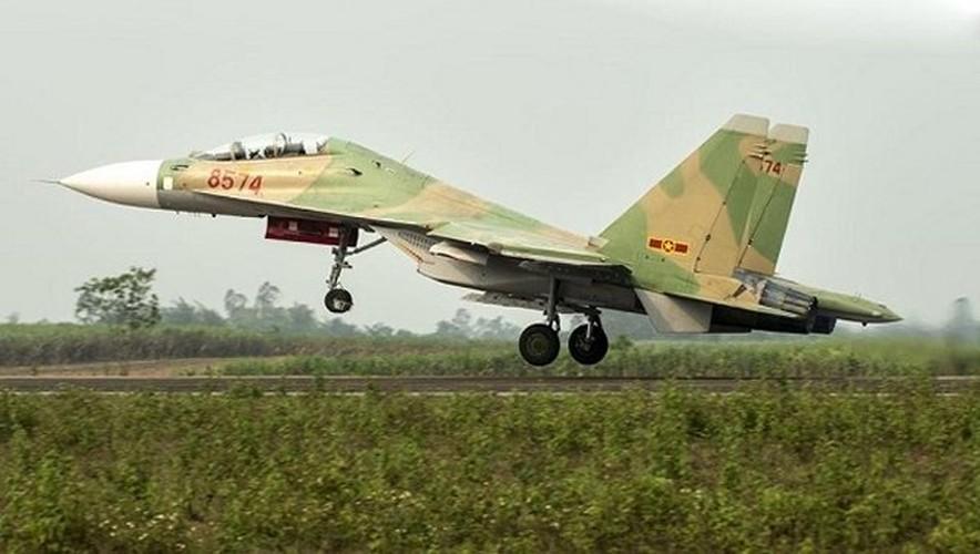 "Su-30MKI An Do da ""treo"" duoc BrahMos, lieu Su-30MK2 Viet Nam co the?-Hinh-12"
