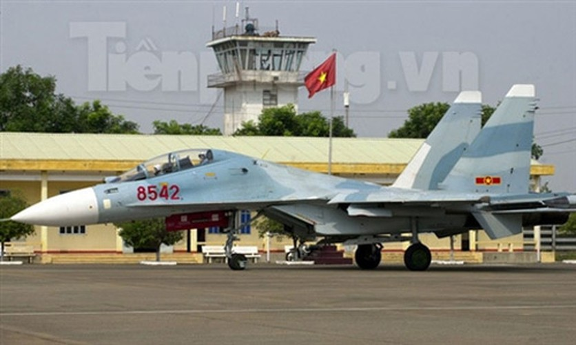 "Su-30MKI An Do da ""treo"" duoc BrahMos, lieu Su-30MK2 Viet Nam co the?-Hinh-13"