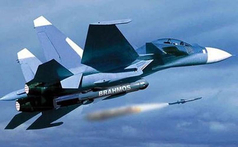 "Su-30MKI An Do da ""treo"" duoc BrahMos, lieu Su-30MK2 Viet Nam co the?-Hinh-7"