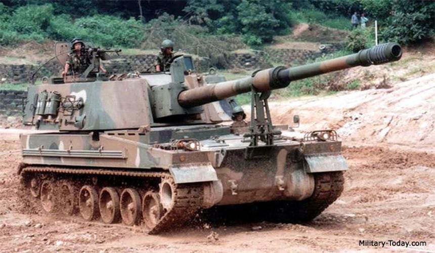 """Phao binh Han Quoc: Co """"can"""" duoc phao binh Trieu Tien?-Hinh-6"""