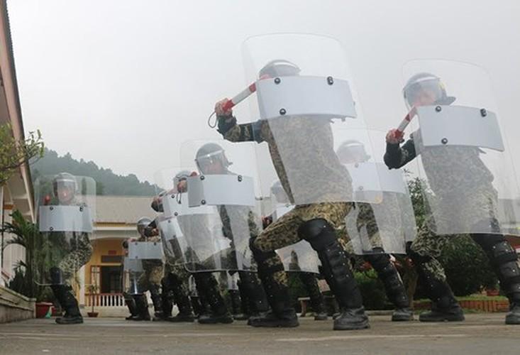 Chum anh suc manh tuyet voi cua Dac cong Viet Nam-Hinh-11
