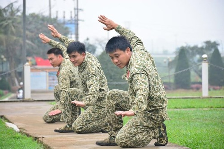 Chum anh suc manh tuyet voi cua Dac cong Viet Nam-Hinh-2