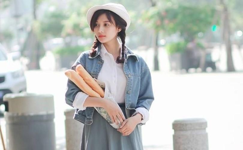 Co gai xinh dep moi day khien Soobin Hoang Son me man la ai?-Hinh-5
