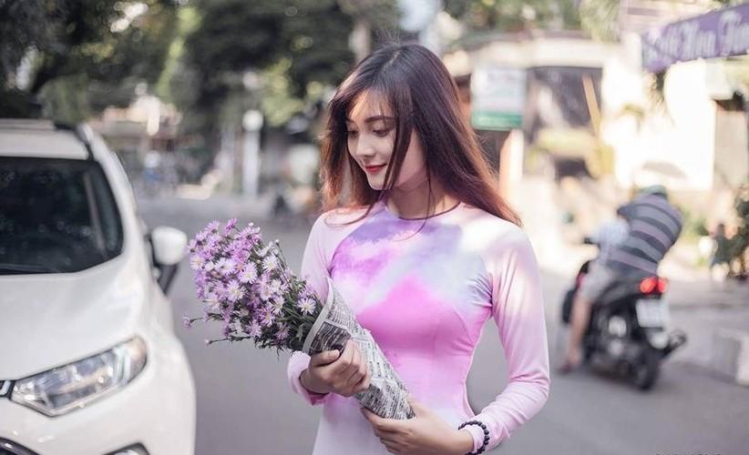 Co gai xinh dep moi day khien Soobin Hoang Son me man la ai?-Hinh-6