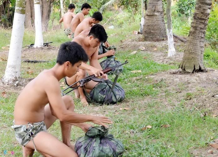 Man nhan tuyet ky lan cua chien si dac cong Viet Nam-Hinh-2