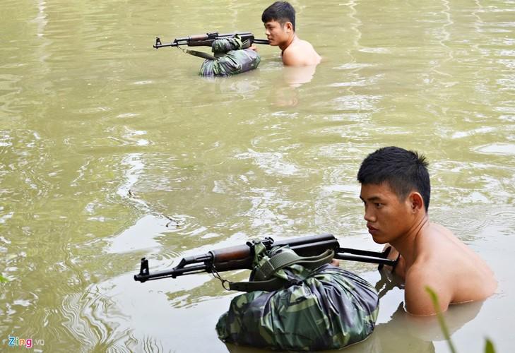 Man nhan tuyet ky lan cua chien si dac cong Viet Nam-Hinh-3