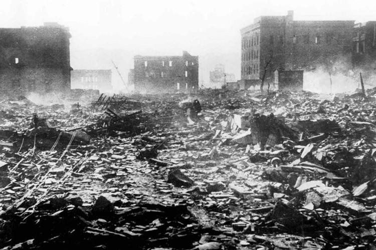 Khung khiep suc manh bom hat nhan My trut xuong Hiroshima, Nhat Ban-Hinh-5