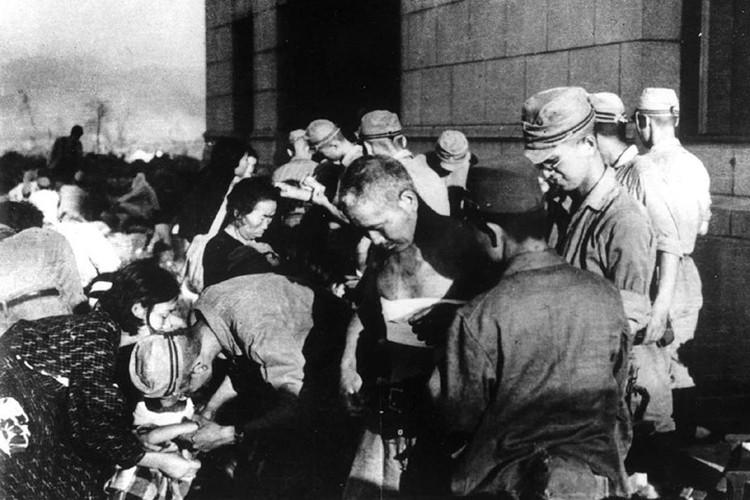 Khung khiep suc manh bom hat nhan My trut xuong Hiroshima, Nhat Ban-Hinh-7