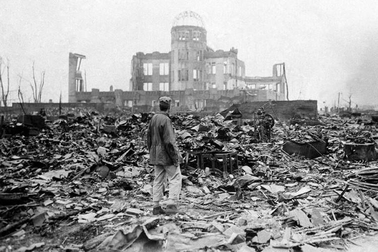 Khung khiep suc manh bom hat nhan My trut xuong Hiroshima, Nhat Ban-Hinh-9