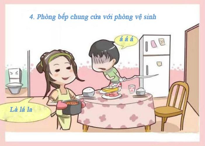 10 cam ki phong thuy nha bep can hoa giai khan cap-Hinh-4