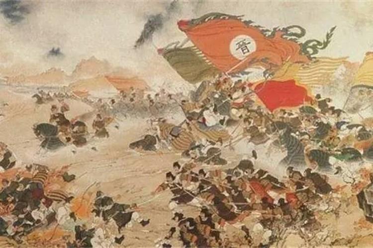 5 doi quan hung manh nhat lich su Trung Quoc-Hinh-7