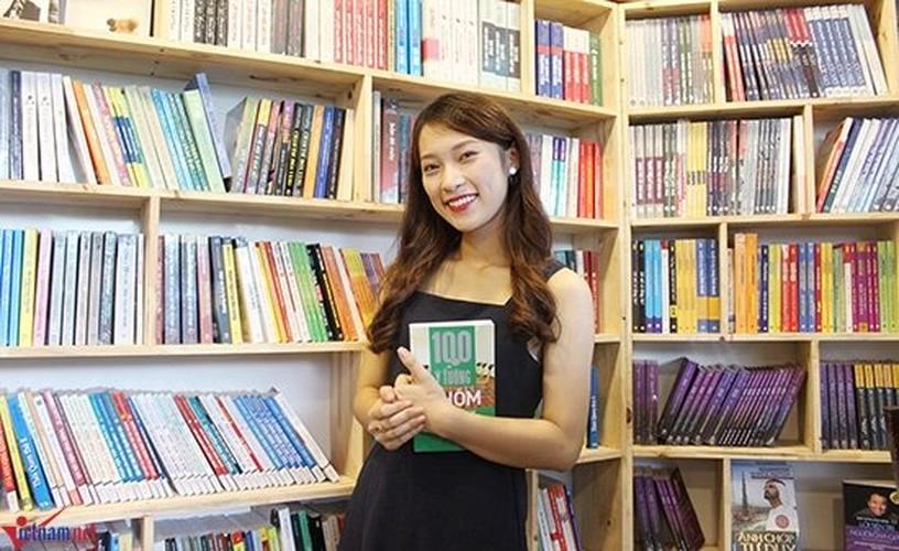 "Ve dep ""Hotgirl noi 7 thu tieng"" gio la MC chuyen nghiep cua VTV-Hinh-4"