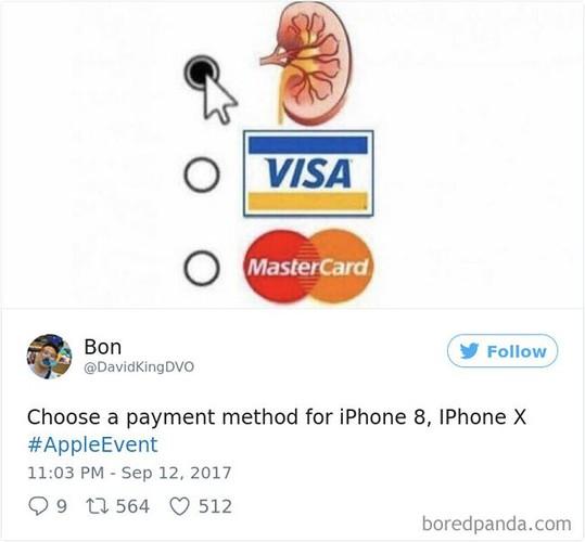 Cuoi dau ruot voi nhung tam anh che iPhone X