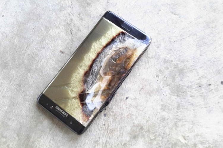 Ngung ban Samsung Galaxy Note 7, khach hang duoc boi thuong-Hinh-2