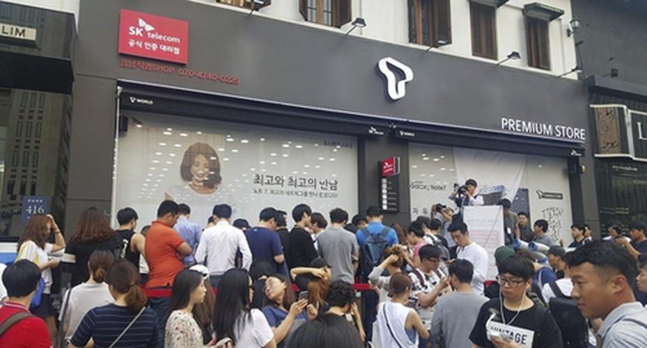 Ngung ban Samsung Galaxy Note 7, khach hang duoc boi thuong-Hinh-7
