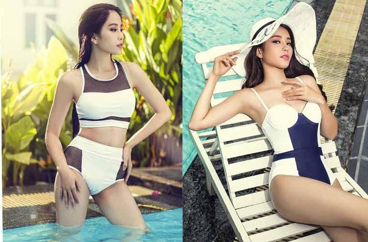 Hoa khoi Nam Em khoe body hoan hao tai Philippines-Hinh-2