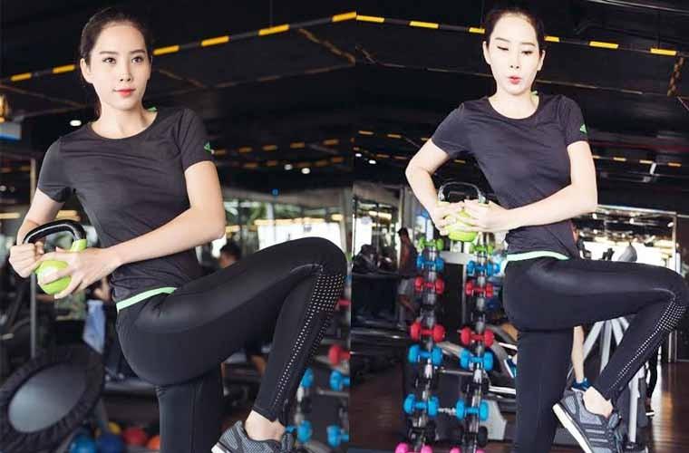 Hoa khoi Nam Em khoe body hoan hao tai Philippines-Hinh-8