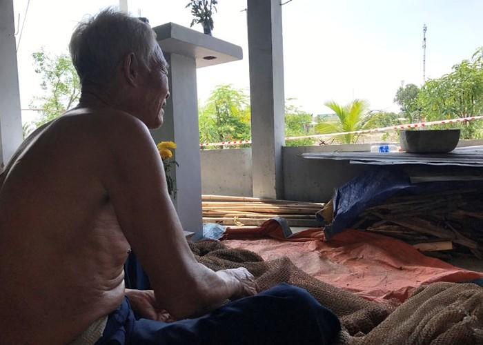 Can canh vet nut ven song dang de doa khu dan cu Sai Gon-Hinh-13
