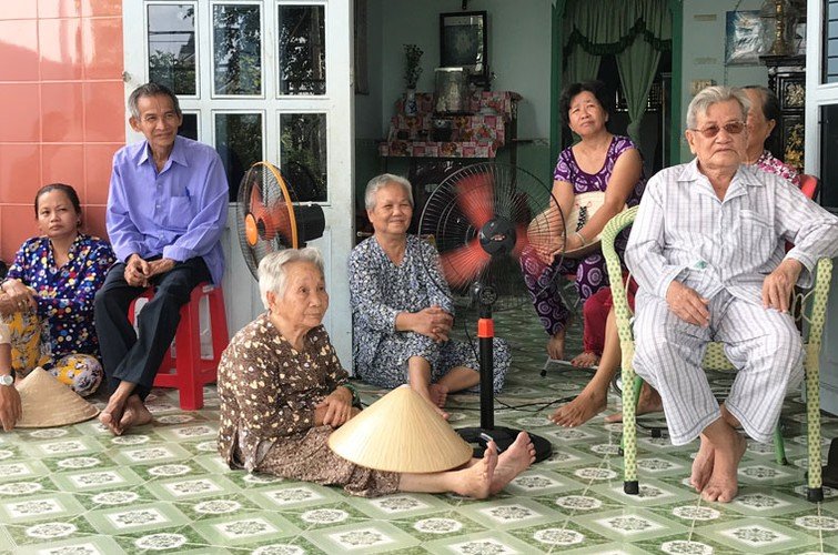 Can canh vet nut ven song dang de doa khu dan cu Sai Gon-Hinh-8