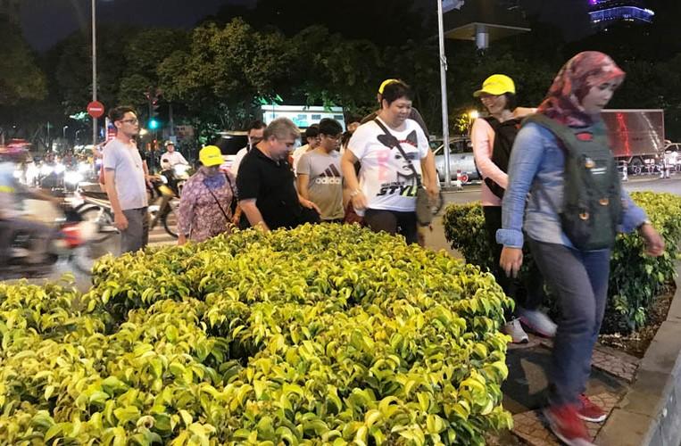 Pho phuong Ha Noi, TP.HCM soi dong chao don Quoc khanh 2/9-Hinh-23