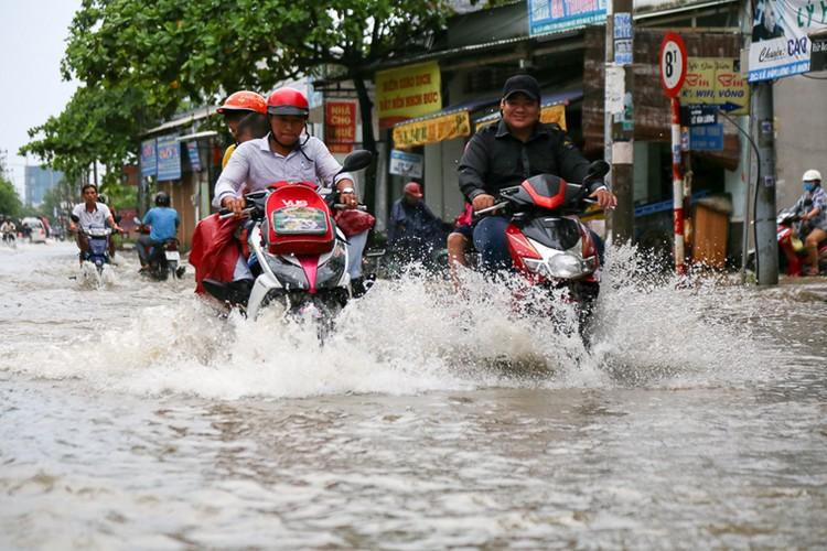 Anh: Nguoi dan TPHCM khon don vi trieu cuong dang cao-Hinh-7