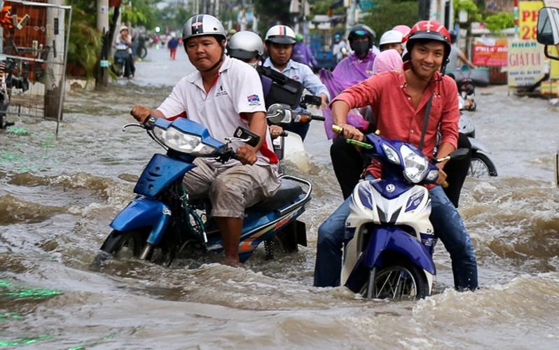 Anh: Nguoi dan TPHCM khon don vi trieu cuong dang cao-Hinh-9