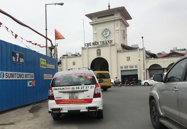 Bat chap du luan, VINASUN van treo bieu ngu chong Uber - Grab-Hinh-2