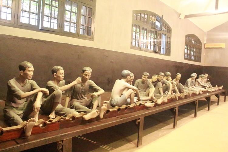 """Dau an 5 nguyen Tong bi thu tai TL """"Tron doi theo Dang""""-Hinh-12"""