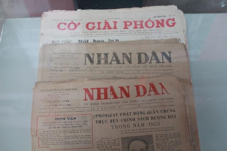 """Dau an 5 nguyen Tong bi thu tai TL """"Tron doi theo Dang""""-Hinh-6"""