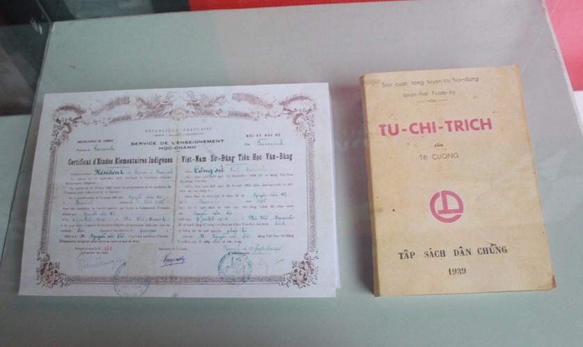 """Dau an 5 nguyen Tong bi thu tai TL """"Tron doi theo Dang""""-Hinh-8"""