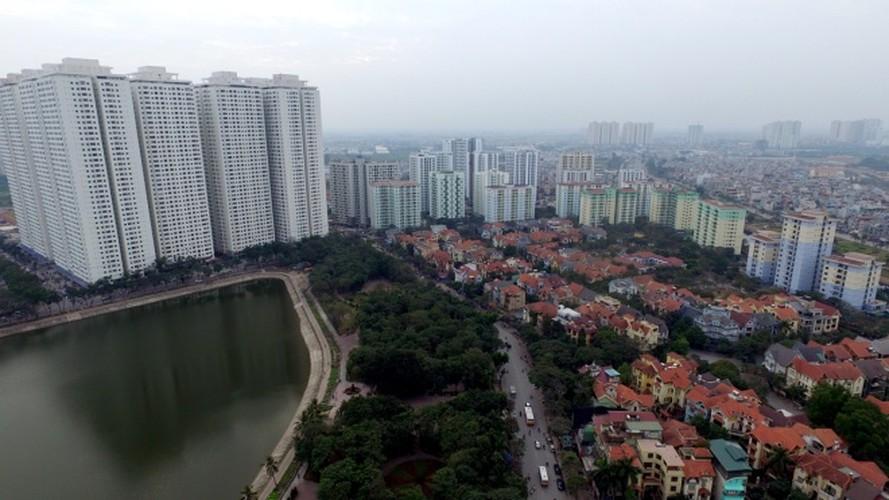 Zoom sat nhung tuyen pho day dac cao oc o Ha Noi-Hinh-11