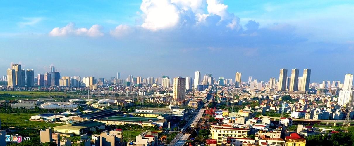 Zoom sat nhung tuyen pho day dac cao oc o Ha Noi-Hinh-9
