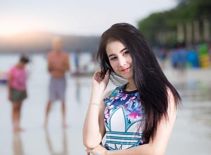 5 hot girl binh dan bat ngo noi tieng tren mang-Hinh-4