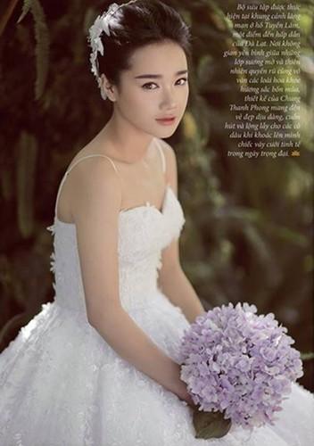 Nha Phuong dien vay co dau lam tan chay trai tim trai tre-Hinh-7