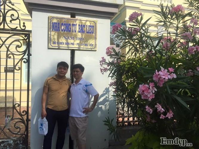 Ngoi nha be the nhat Nam ky luc tinh cua cong tu Bac Lieu-Hinh-2
