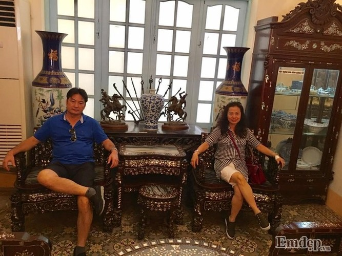 Ngoi nha be the nhat Nam ky luc tinh cua cong tu Bac Lieu-Hinh-8